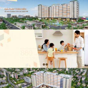 Thiết kế web bất động sản mẫu 7