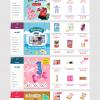 Thiết kế web bán hàng mẫu 8