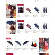 Thiết kế web bán hàng mẫu 12