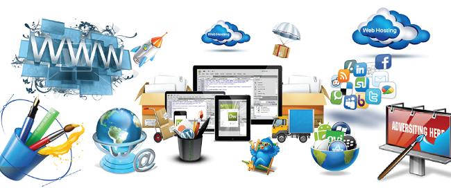 dịch vụ thiết kế website uy tín trọn gói theo yêu cầu tại HCM