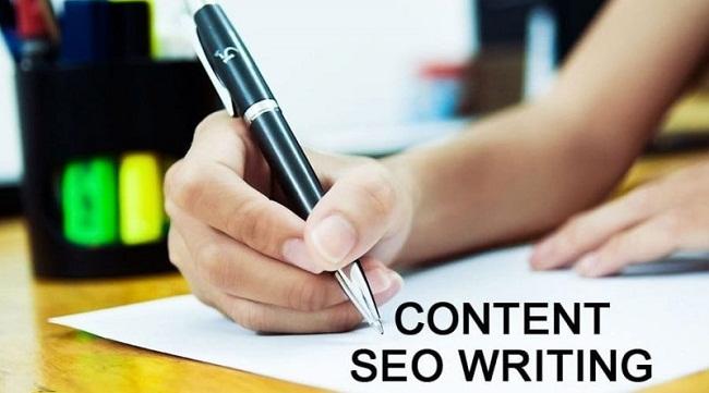 dịch vụ viết bài SEO cho website giá rẻ uy tín nhất tại TpHCM