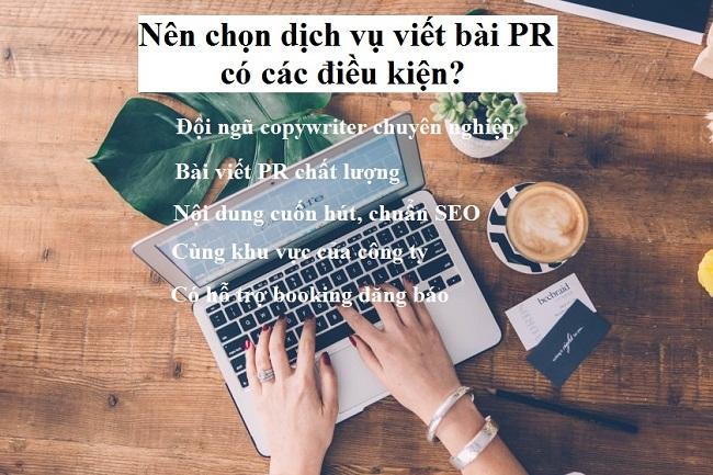 dịch vụ viết content, nhận viết bài chuẩn seo giá rẻ cho công ty