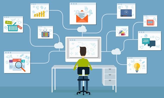 10 điểm lợi ích website mang lại cho doanh nghiệp
