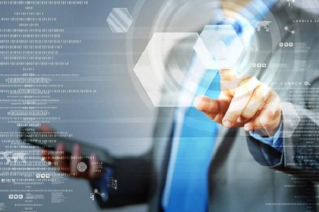 Thiết kế web công ty viễn thông, lắp đặt mạng viễn thông chuẩn Seo chuyên nghiệp